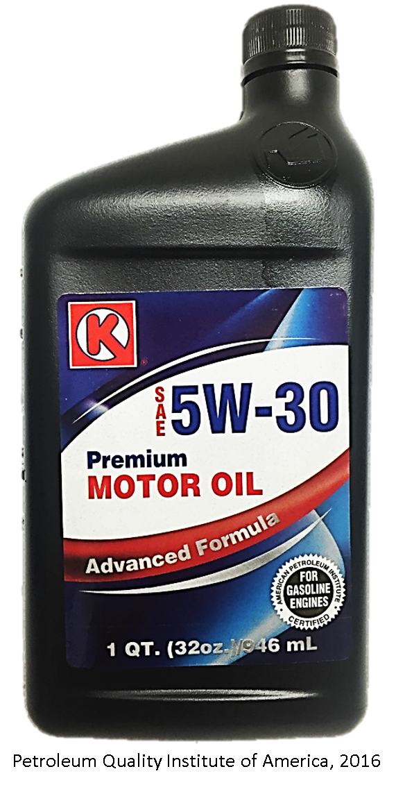 Motorl 5w30 excellent w aceite del motor l mannol energy for Synthetic blend motor oil vs conventional