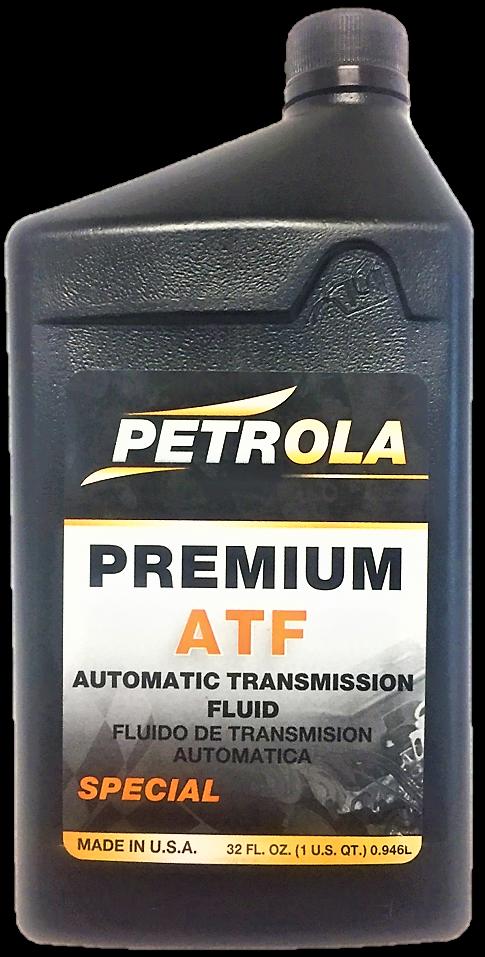 Petrola Automatic Transmission Fluid